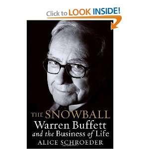 warren buffett books